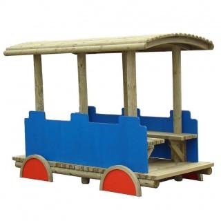 Wagon Il Klasy