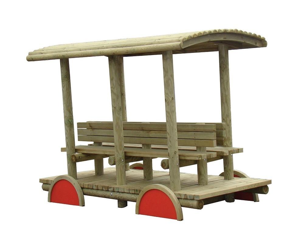 Wagon III Klasy