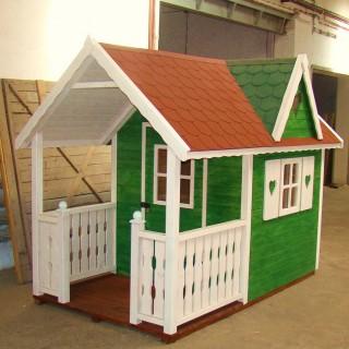 Domek dla dzieci Krzyś