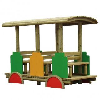 Wagon I Klasy