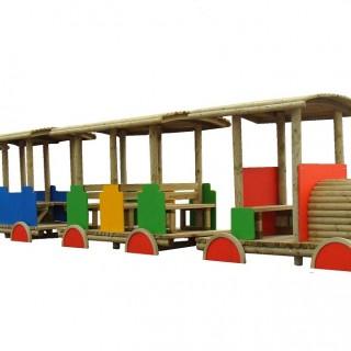 Pociąg dla dzieci