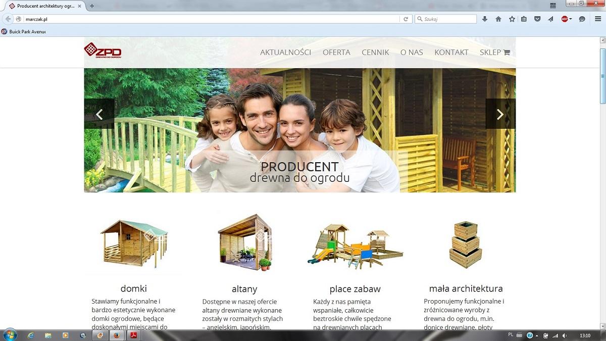 Nowa strona internetowa ZPD!